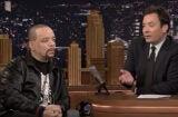 Ice T on Jimmy Fallon
