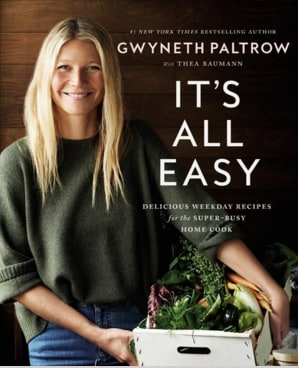 Its All Easy Gwyneth Paltrow