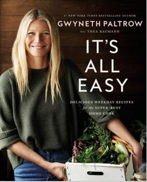 Its All Easy Gwyneth Paltrow