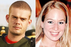 Joran van der Sloot and Natalee Holloway