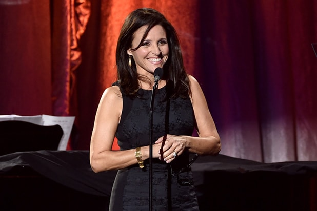 Image result for julia louis dreyfus