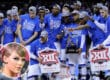 Kansas Jayhawks and Taylor Swift