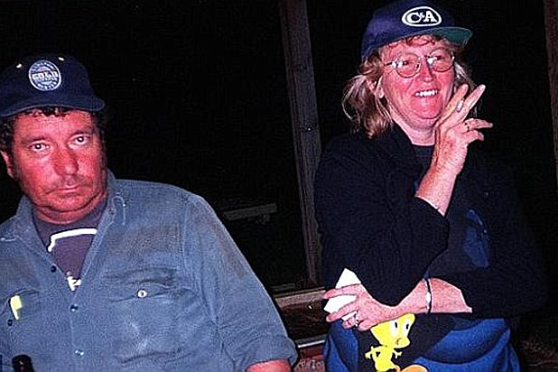 Katherine Knight and John Price