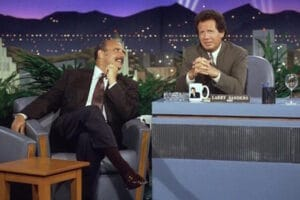 The Larry Sanders Show HBO