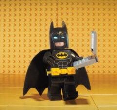 Lego Batman Movie Teaser box office