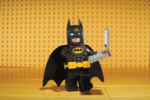 Lego Batman Movie Teaser box office