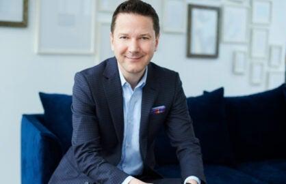 MTV Michael Klein