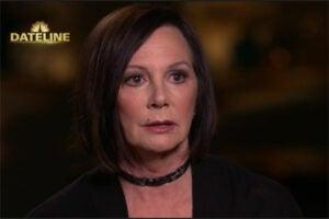 Marcia Clark Dateline