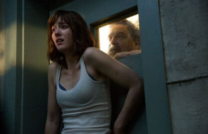Mary E Winstead in '10 Cloverfield Lane'