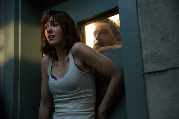 Netflix in Talks to Take Over 3rd 'Cloverfield' Movie From Paramount