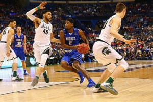 Michigan State March Madness Loss