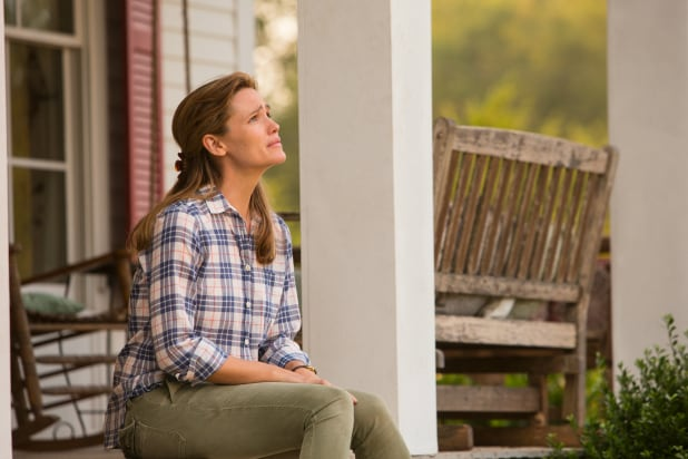 Miracles From Heaven Jennifer Garner