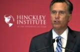 Mitt Romney Tump Phony