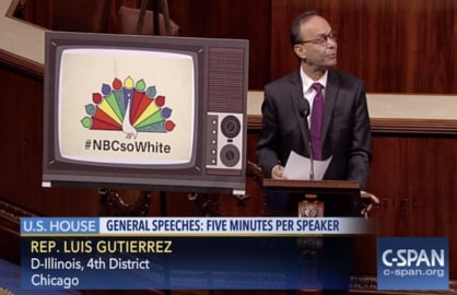 NBC so White