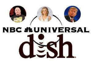 NBCUniversal Dish