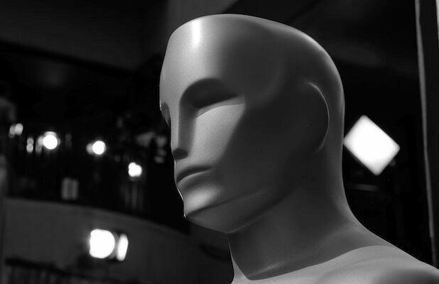 Academy Awards statue