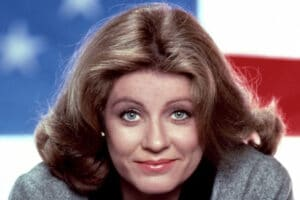 Patty Duke Hail to the Chief