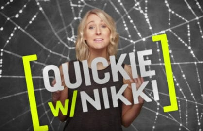 Quickie with Nikki
