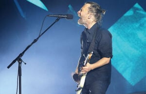 Radiohead to headline Lollapalooza 2016