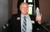 Rob Ford Dies