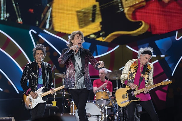 Rolling Stones Lash Out at Donald Trump (Again) Over Song Use