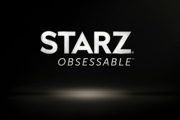 STARZ Obsessable