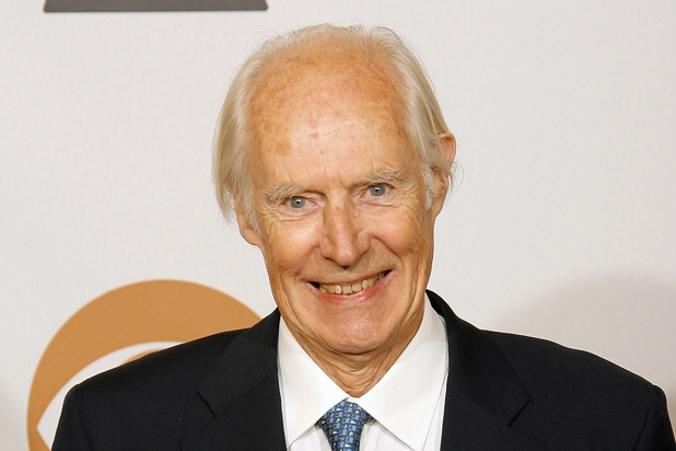 Beatles Producer George Martin