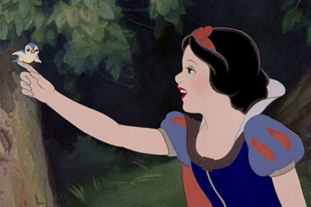 Disney will release Snow White sister movie