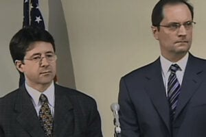 Dean Strang, Jerry Buting go on Tour