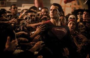 Batman v Superman praise