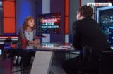 Susan Sarandon on Chris Hayes
