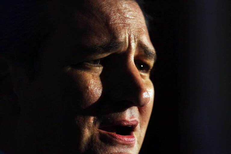 Ted Cruz Officially More Hated on Twitter Than Donald Trump