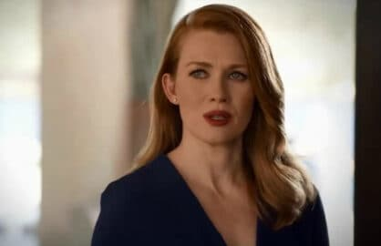 The Catch Mireille Enos