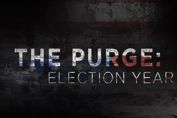 6 The Purge Election Year Hd Wallpapers: 'The Purge: Election Year' Mocks Campaign Ads