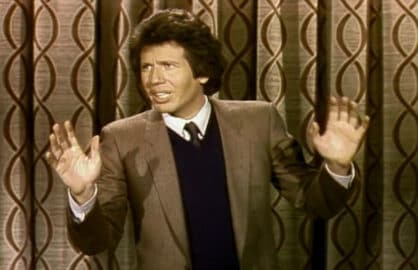 The Tonight Show Garry Shandling
