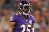 Tray Walker of Baltimore Ravens