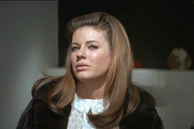 Valley of the Dolls Patty Duke