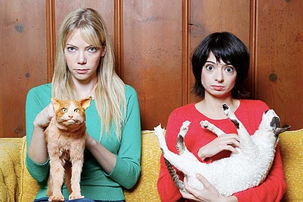 Vimeo Garfunkel and Oates