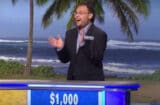 Wheel of Fortune big winner