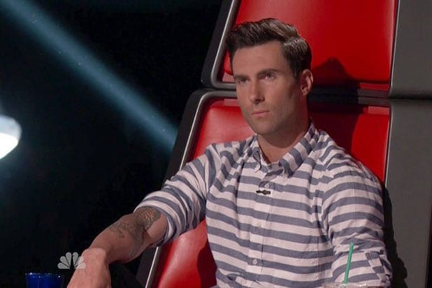 Adam Levine Songland The Voice
