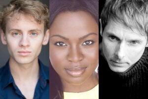 American Gods Trio Added to Cast