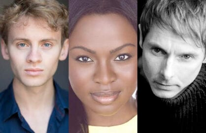 American Gods Trio Added to Cast