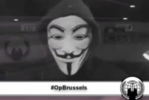anonymous brussels