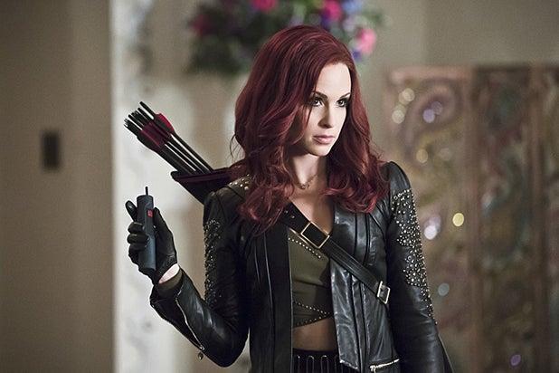 Arrow Episode 416 Broken Hearts