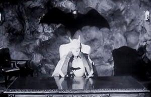 batman serial 1943