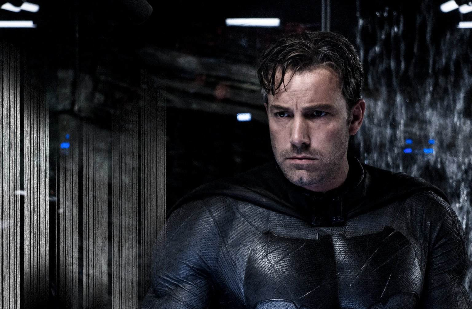 Warner Bros. confirms Ben Affleck working on Batman solo movie