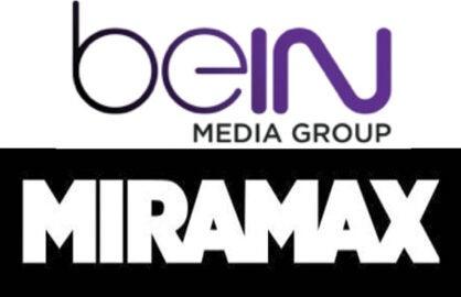 BeIN Media Acquires Miramax