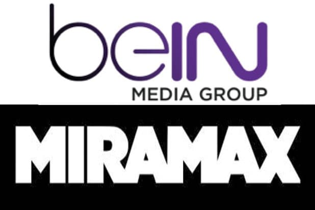 BeIN Media Acquires Miramax