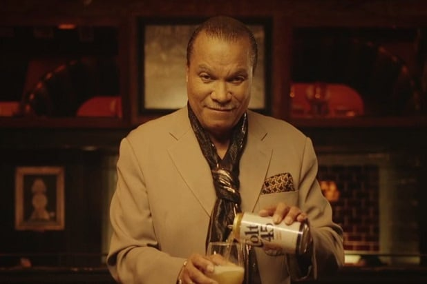 billy dee williams colt 45