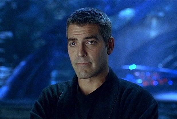 bruce wayne George Clooney batman and robin